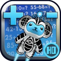 The Arithmemouse Addition Subtraction Game HD (Kindle Tablet Edition)