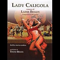 Lady Caligola (Erotica)