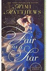 Fair as a Star: A Victorian Romance Kindle Edition