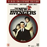 The New Avengers: The Complete Collection