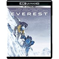 Everest (4K UHD)