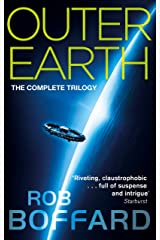 Outer Earth: The Complete Trilogy: The exhilarating space adventure you won't want to miss Kindle Edition