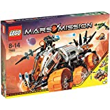 LEGO 7699 - Mars Mission MT 101 Armored Drilling Set