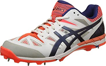 ASICS Men's Gel Odi Cricket Shoes