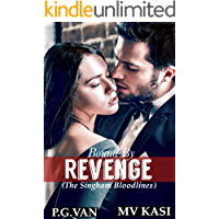 Bound by Revenge: A Kidnapped Bride Indian Romance