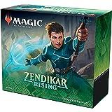 Bundle Magic: The Gathering Renaissance van Zendikar (10 boosters en 40 velden).