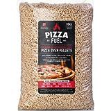 Vivo Technologies 10kg Premium Pizza Oven Wood Pellets for Ooni Dallonda Nero Fresh Grills Uuni - ENPLUSA1 Standard