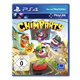 Chimparty PlayLink