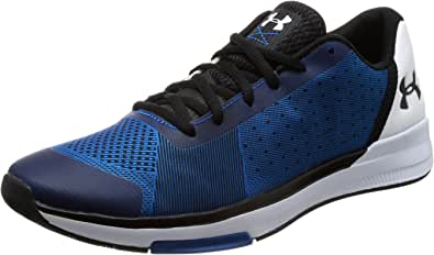 Under Armour Men's Ua Showstopper 1295774-600 Trainers