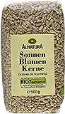Alnatura Bio Sonnenblumenkerne, 6er Pack (6 x 500 g)
