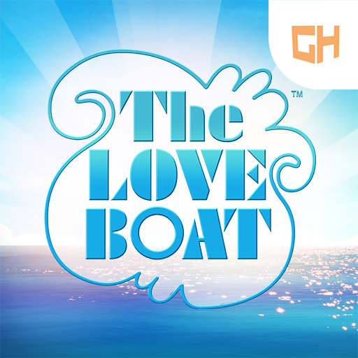 The Love Boat - Vacaciones en el mar