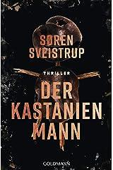 Der Kastanienmann: Thriller (German Edition) Versión Kindle