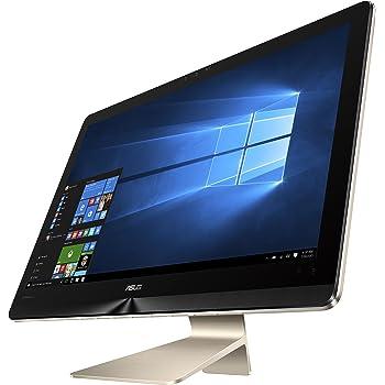 ASUS Z240IC-GF165X Zen All-in-One - Ordenador de sobremesa con teclado y ratón, Multitáctil 23.8