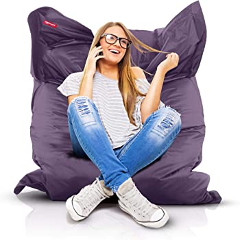 roomox original sitzsack 120x160cm f r drinnen drau en. Black Bedroom Furniture Sets. Home Design Ideas