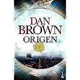 Origin: (Robert Langdon Book 5) (Robert Langdon 5): Amazon.es ...