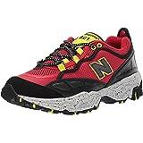 New Balance 801 Uomo Sneaker Nero