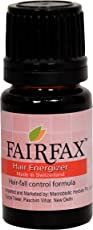 FairFax Swiss Herbal Hair Energizer for Hair Fall Control