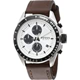 Fossil Chronograph Black Men Watch CH2882