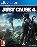 Just Cause 4 (PS4) - [AT-PEGI]
