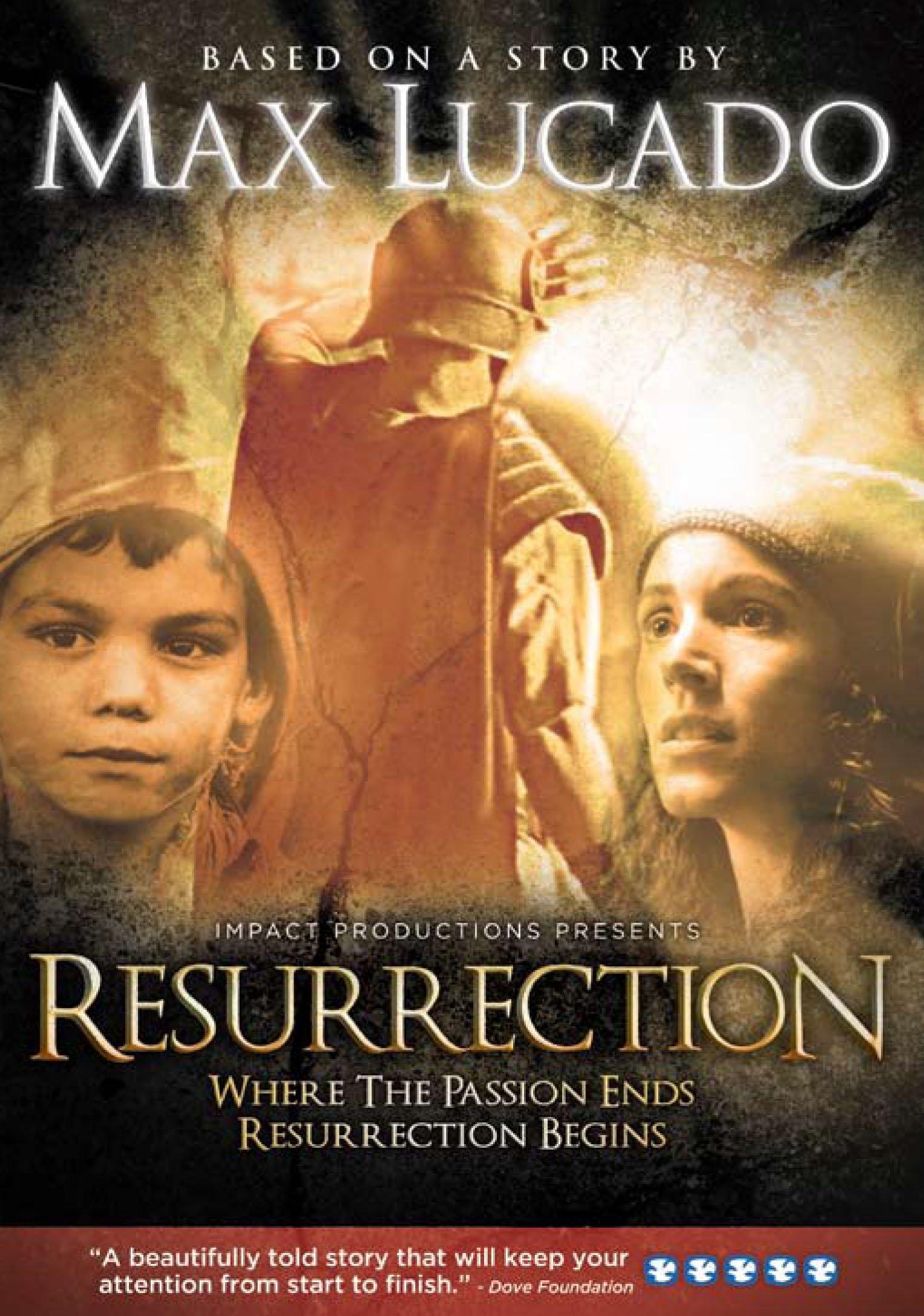 Resurrection [Edizione: Regno Unito]