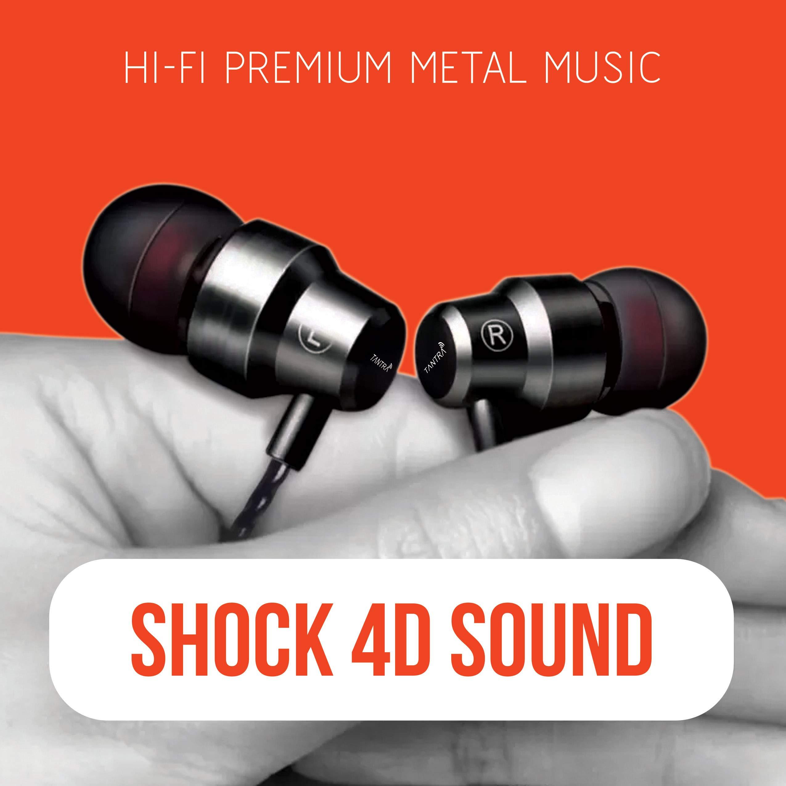 4d Sound Headphones