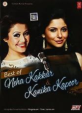 Best of Neha Kakkar & Kanika Kapoor