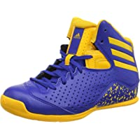 adidas Nxt Lvl SPD Iv NBA K, Chaussures de Sport-Basketball Mixte