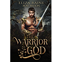 The Warrior God: A Fated Mates Fantasy Romance (The Ares Trials Book 1) (English Edition)