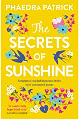 The Secrets of Sunshine: The most charming and uplifting novel you'll read this year! Kindle Edition