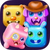 Cute Animals Blocks Pro