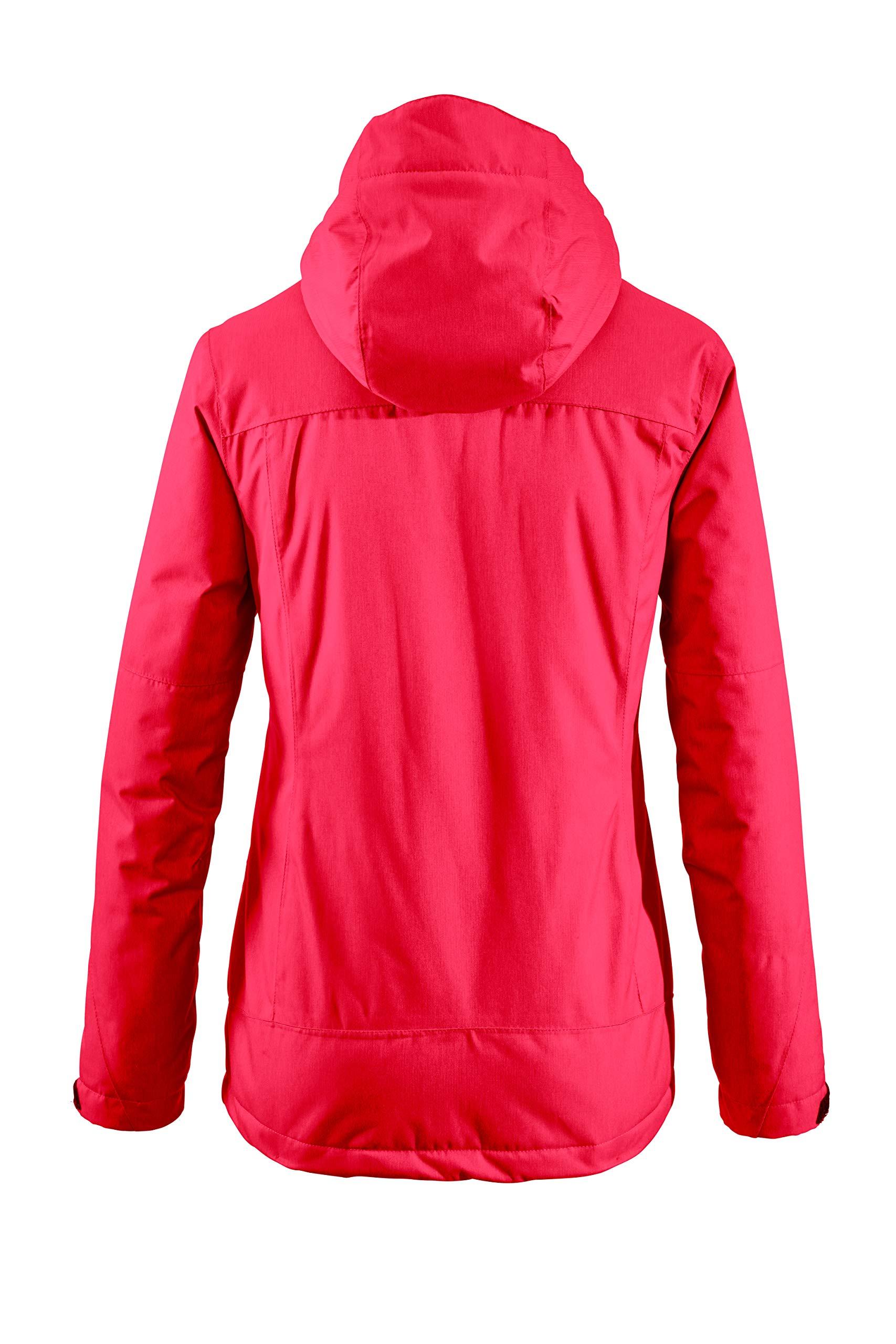 81wITNkgfgL - killtec Women's Zala Functional Jacket with Zip-Off Hood