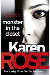 Monster In The Closet (The Baltimore Series Book 5) Kindle Edition