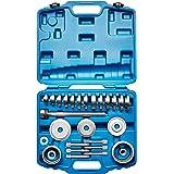 KRAFTPLUS® K.267-3010 Universal Radlager-Werkzeug-Satz / Radnaben-Werkzeug - 31-tlg.
