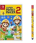 Super Mario Maker 2 + Lápiz táctil