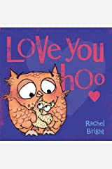 Love You Hoo Paperback