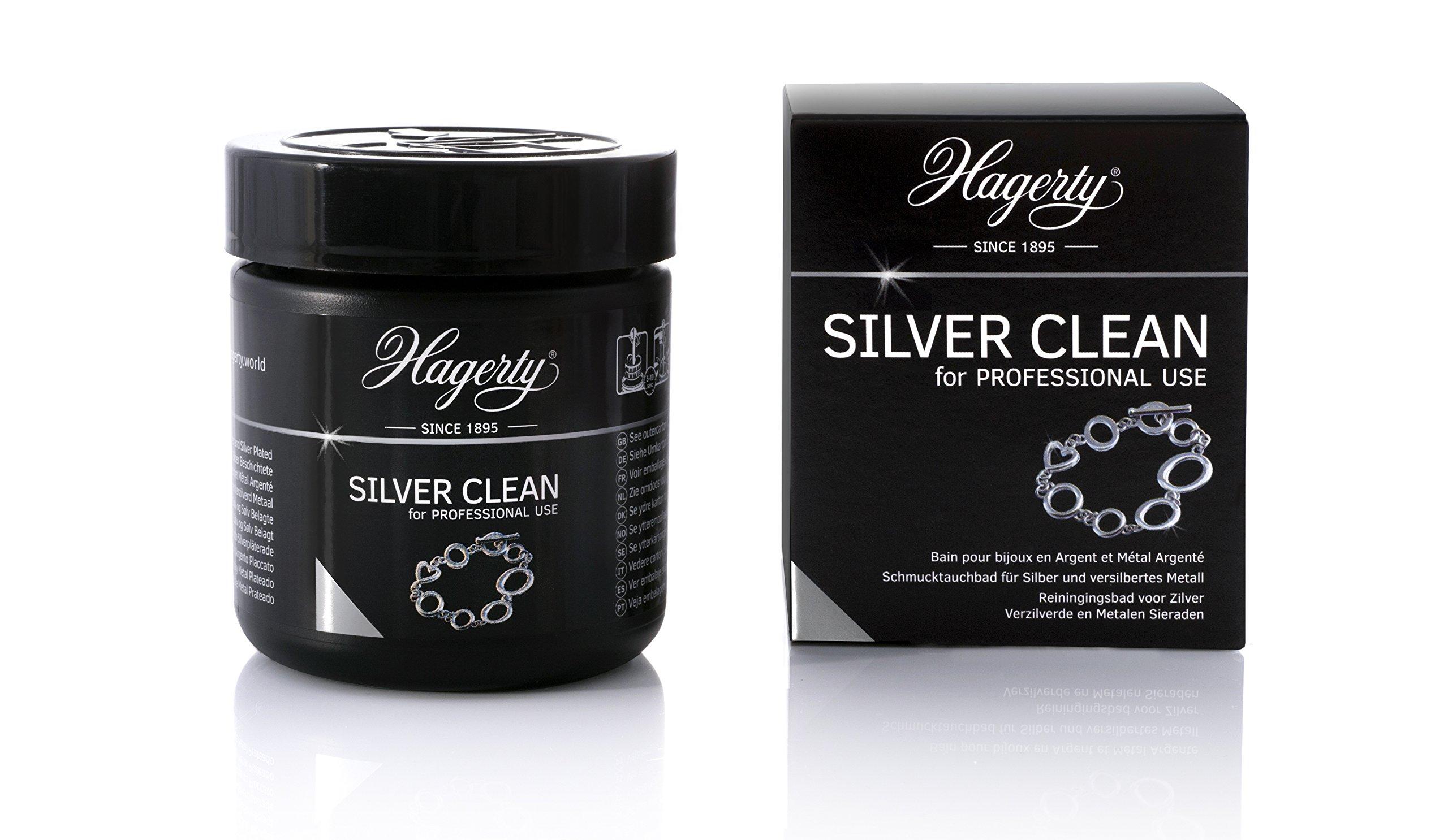 Hagerty Silver Clean Limpieza para el Hogar – 1 Unidad