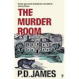 The Murder Room (Inspector Adam Dalgliesh Book 12) (English Edition)