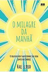 O milagre da manhã (Portuguese Edition) Kindle Ausgabe
