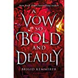 A Vow So Bold and Deadly (Cursebreaker)