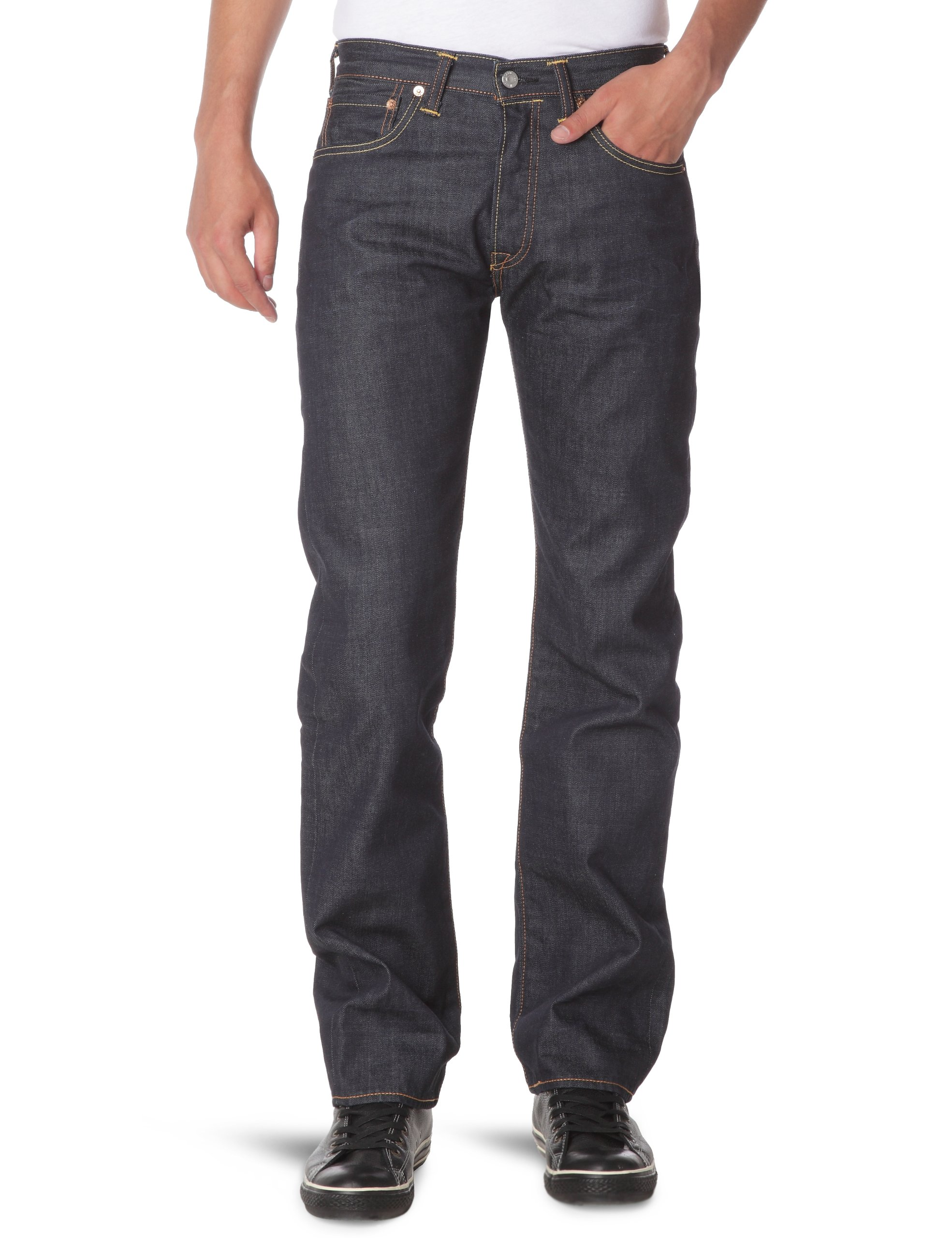 Levi's 501 Original Fit Jeans Uomo