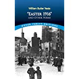 """""""Easter 1916"""" and Other Poems (Thrift Editions)"""