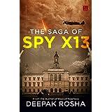 The Saga of Spy X13