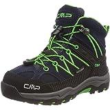 CMP Unisex-Erwachsene Rigel Mid Trekking- & Wanderschuhe