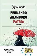 Patria (Italian Edition) Versión Kindle