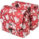 BASIL MAGNOLIA S DOUBLE BAG, Doppelpacktasche, 25L