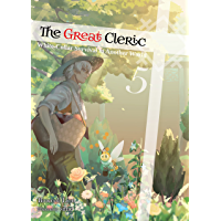 The Great Cleric: Volume 5 (English Edition)