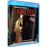 VARIOUS - HOSTEL (2006) - BLUERAY (1 Blu-ray)