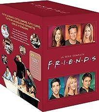 Friends - La Serie Completa (Esclusiva Amazon) (49 DVD)