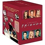 Friends - La Serie Completa (Esclusiva Amazon) (49 DVD) [Italia]
