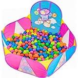Piscine di palline per bambini